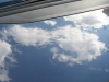 dangaus-atspindys