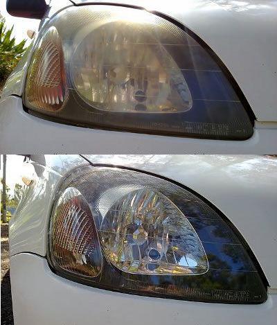 lempu poliravimas