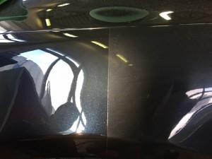 juodos masinos poliravimas
